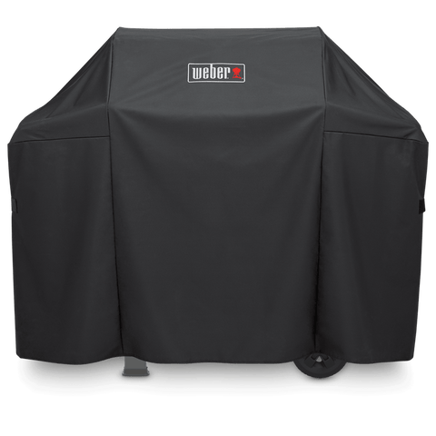 Weber Spirit/Spirit II 300 Grill Cover 7139 - Dickson Barbeque Centre Canada