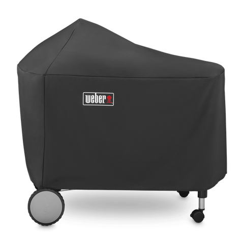 Weber Performer Premium/Deluxe Grill Cover 7152 - Dickson Barbeque Centre Canada