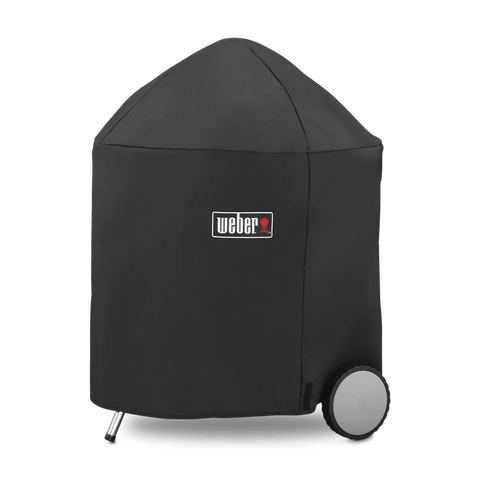 "Weber 26"" Kettle Grill Cover 7153 - Dickson Barbeque Centre Canada"