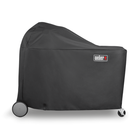 Weber Summit Charcoal Grilling Center Cover 7174 - Dickson Barbeque Centre Canada