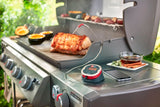 Weber iGrill 2 Bluetooth Thermometer - Dickson Barbeque Centre Canada