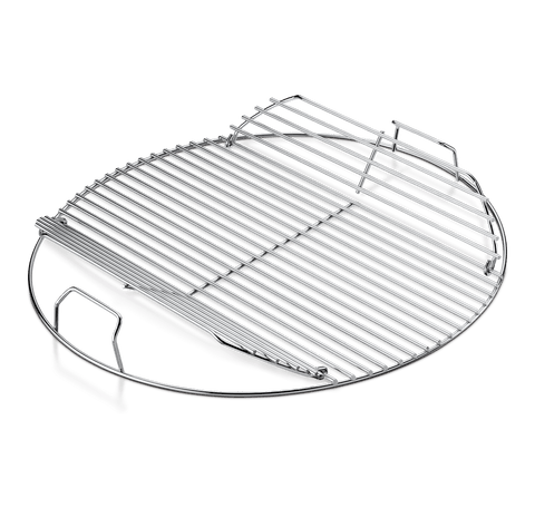 "Hinged Cooking Grate for 22"" Kettles - 7436"