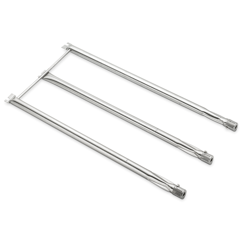 Stainless Steel Burner Tube Set 20428 (3 burners)