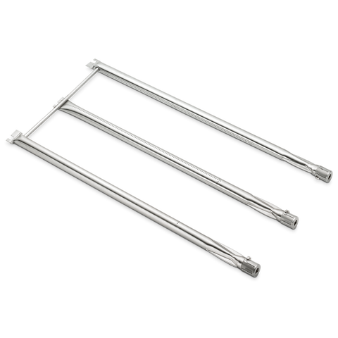 Stainless Steel Burner Tube Set 7508 (3 burners)