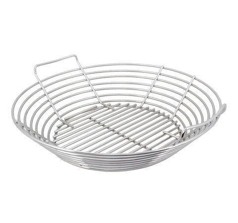 Kick Ash Basket Stainless Steel - Big Joe Kamado Joe - Dickson Barbeque Centre Canada