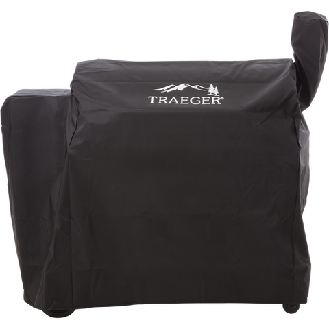 Traeger Grill Cover 34 Series - Dickson Barbeque Centre Canada