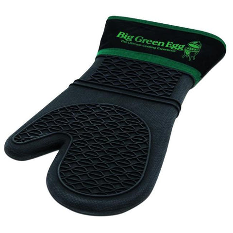 Big Green Egg Silicone BBQ Mitt - Dickson Barbeque Centre Canada