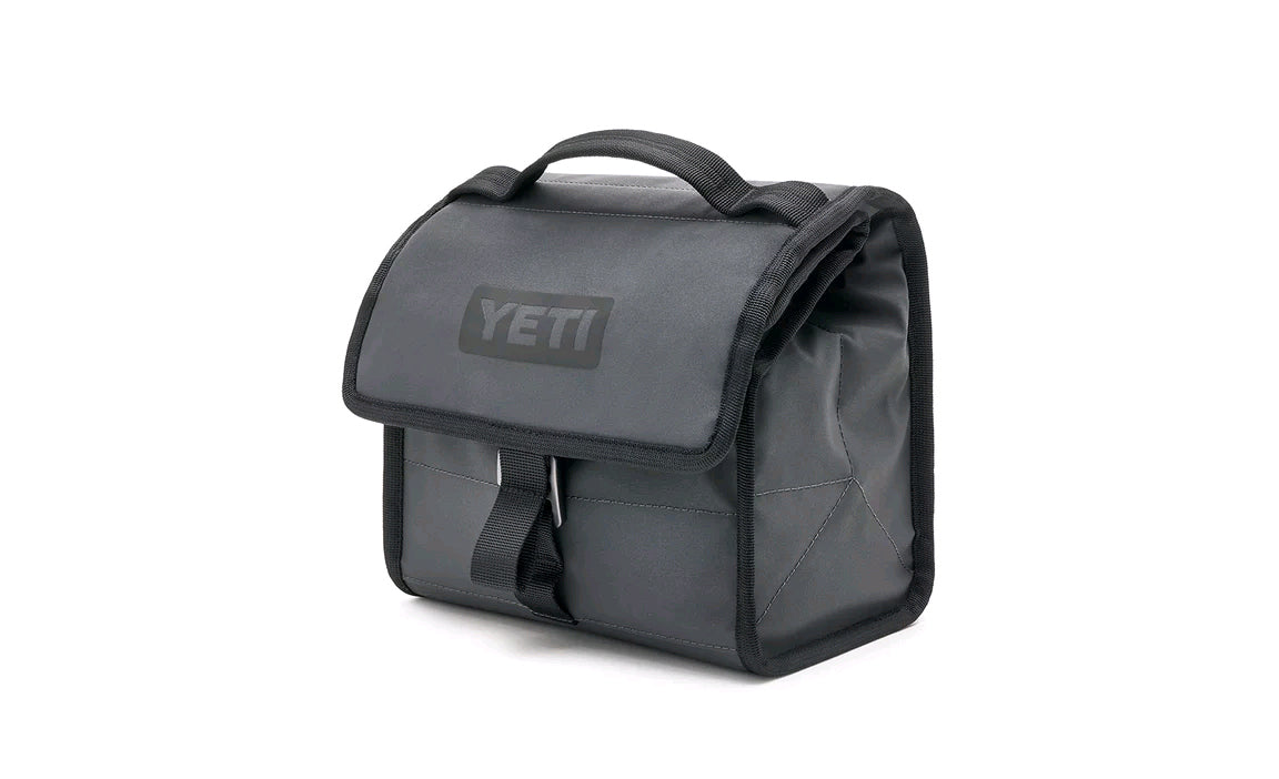 Yeti Daytrip Lunch Bag Charcoal Dickson Barbeque Centre