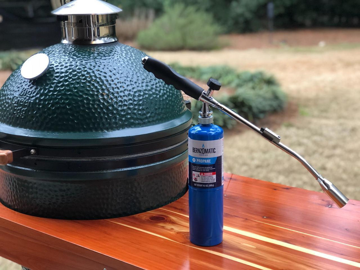 Jjgeorge Grill Torch Charcoal Starter Dickson Barbeque