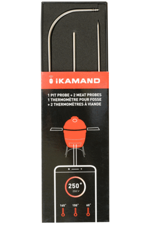 iKamand Replacement Probe Pack