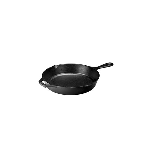 "Lodge 10.25"" Cast Iron Skillet - Dickson Barbeque Centre Canada"
