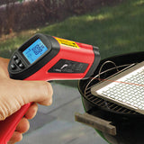 Maverick LT-04 Laser Surface Thermometer - Dickson Barbeque Centre Canada