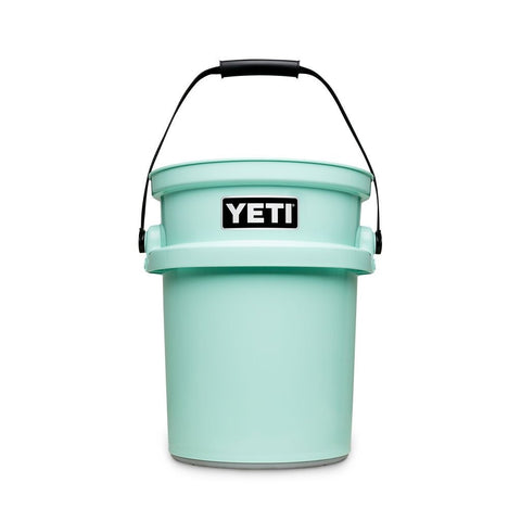 Yeti LoadOut 5-Gallon Bucket - Seafoam - Dickson Barbeque Centre Canada