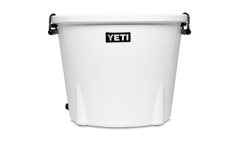 Yeti Tank 85 - White - Dickson Barbeque Centre Canada