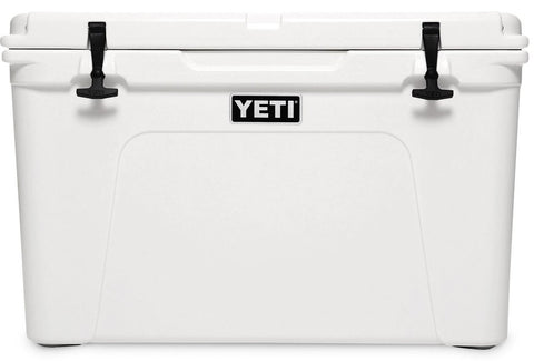 Yeti Tundra 105 - White - Dickson Barbeque Centre Canada