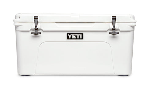 Yeti Tundra 65 - White - Dickson Barbeque Centre Canada