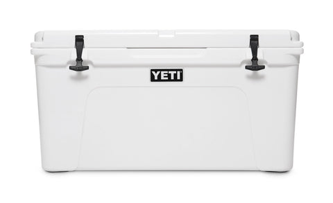 Yeti Tundra 75 - White - Dickson Barbeque Centre Canada