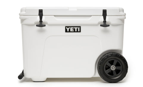 Yeti Tundra Haul - White - Dickson Barbeque Centre Canada