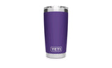 20 oz. Tumbler - Peak Purple