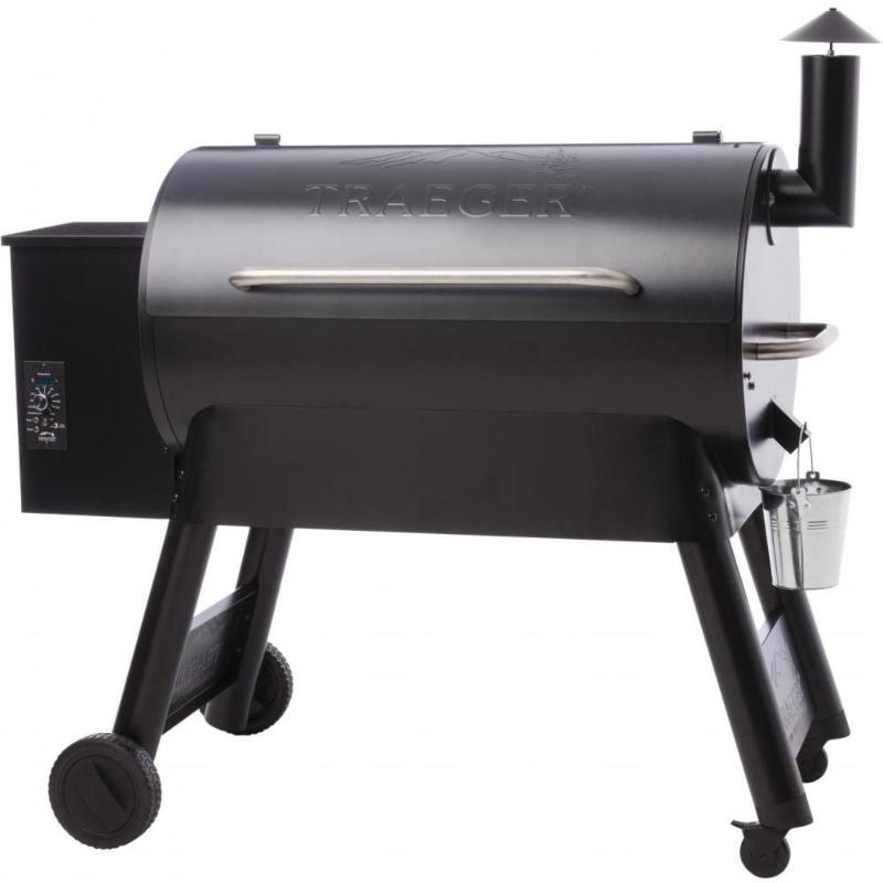 Traeger Pro Series 34 Grill Dickson Barbeque Centre