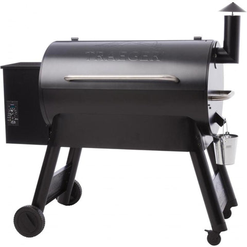 Traeger Pro Series 34 Grill - Dickson Barbeque Centre Canada