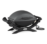 Weber Q 1400 Electric Grill - Dickson Barbeque Centre Canada
