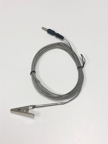 High Temperature Pit Probe for FB 500