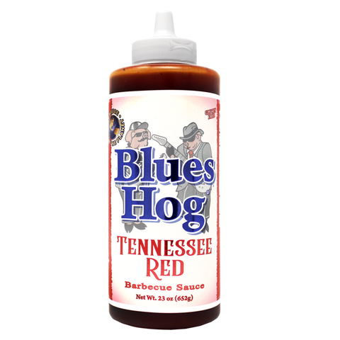 Tennessee Red Sauce - Squeeze Bottle