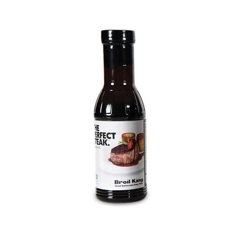 Broil King The Perfect Steak Marinade - Dickson Barbeque Centre Canada
