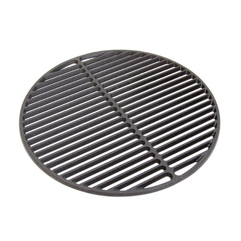 Big Green Egg Cast Iron Cooking Grids - Dickson Barbeque Centre Canada