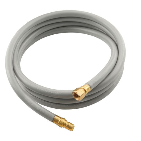 "3/8"" x 10 ft. Gas Hose"