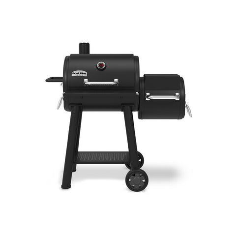 Broil King SMOKE™ Offset 500 - Dickson Barbeque Centre Canada