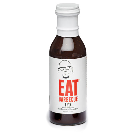 EAT Barbecue IPO Barbecue Sauce - Dickson Barbeque Centre Canada