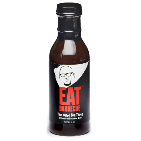 EAT Barbecue The Next Big Thing Barbecue Sauce - Dickson Barbeque Centre Canada