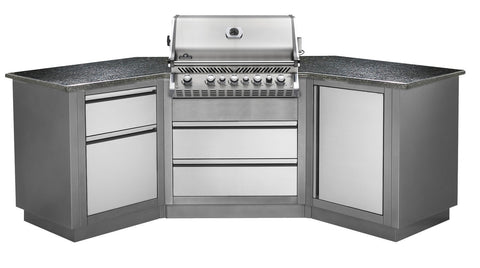 OASIS 200 Kitchen PRO665 Grill