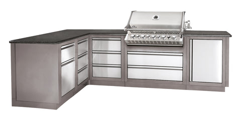 OASIS 300 Kitchen PRO665 Grill