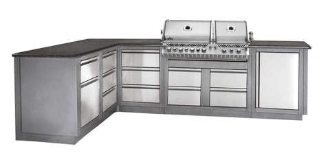 OASIS 300 Kitchen PRO825 Grill