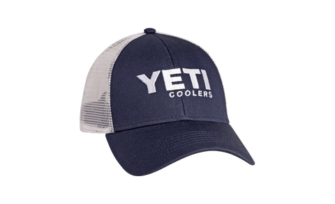 Yeti Traditional Trucker Hat - Dickson Barbeque Centre Canada
