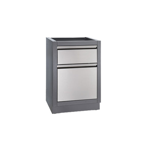Napoleon OASIS Waste Drawer Cabinet - Dickson Barbeque Centre Canada