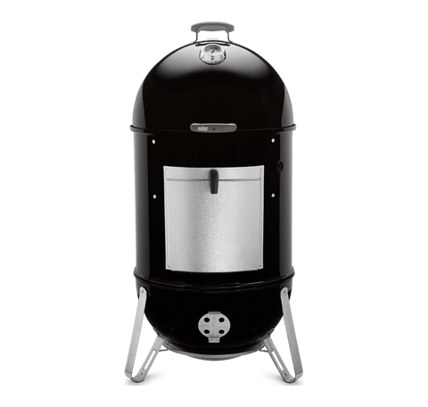 "Weber 22"" Smokey Mountain Cooker - Dickson Barbeque Centre Canada"