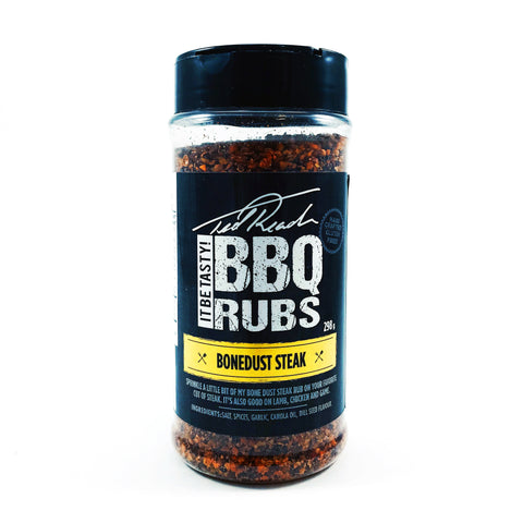 Bone Dust Steak Spice