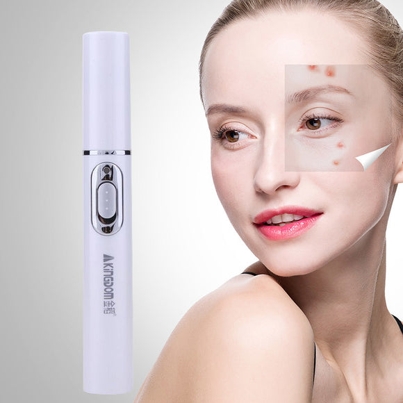 Acne,Wrinkle Blue Light Therapy Laser Treatment Pen