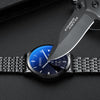 Men Top Brand Luxury Business Waterproof Casual Quartz Watch