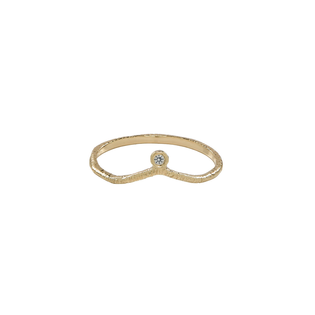 Crown Ring No. 01