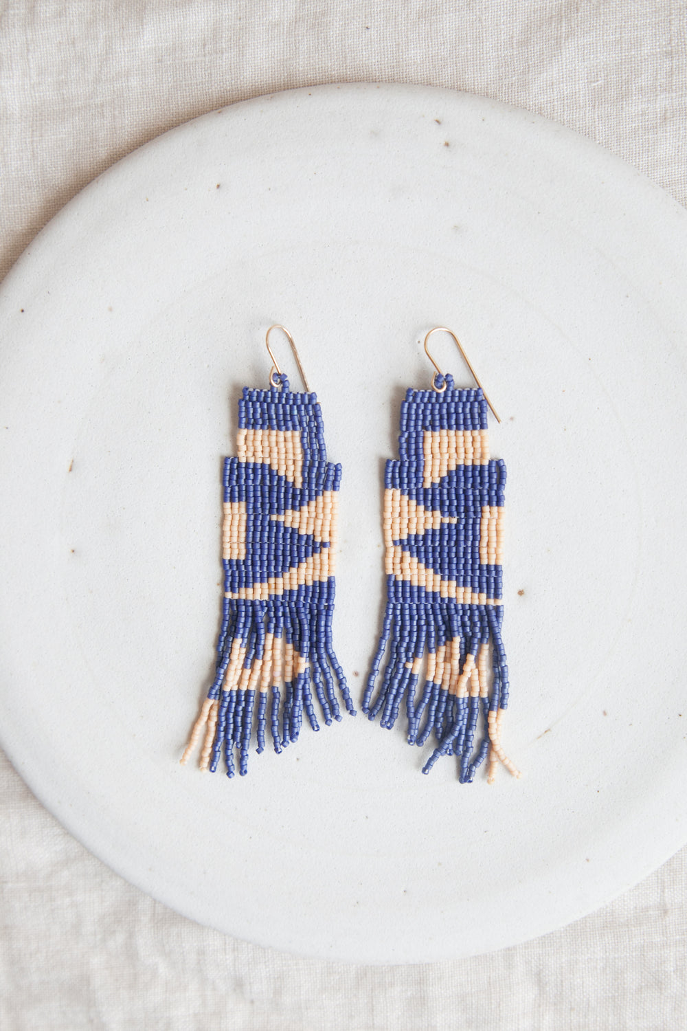 Kiri Beaded Earrings