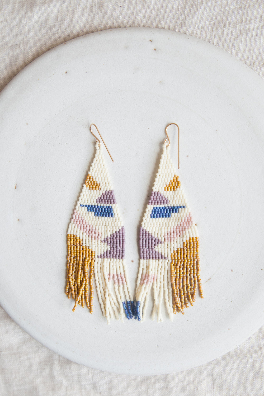 Koraju Beaded Earrings