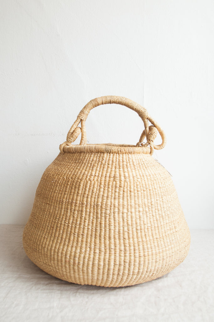 Grass Kettle Basket