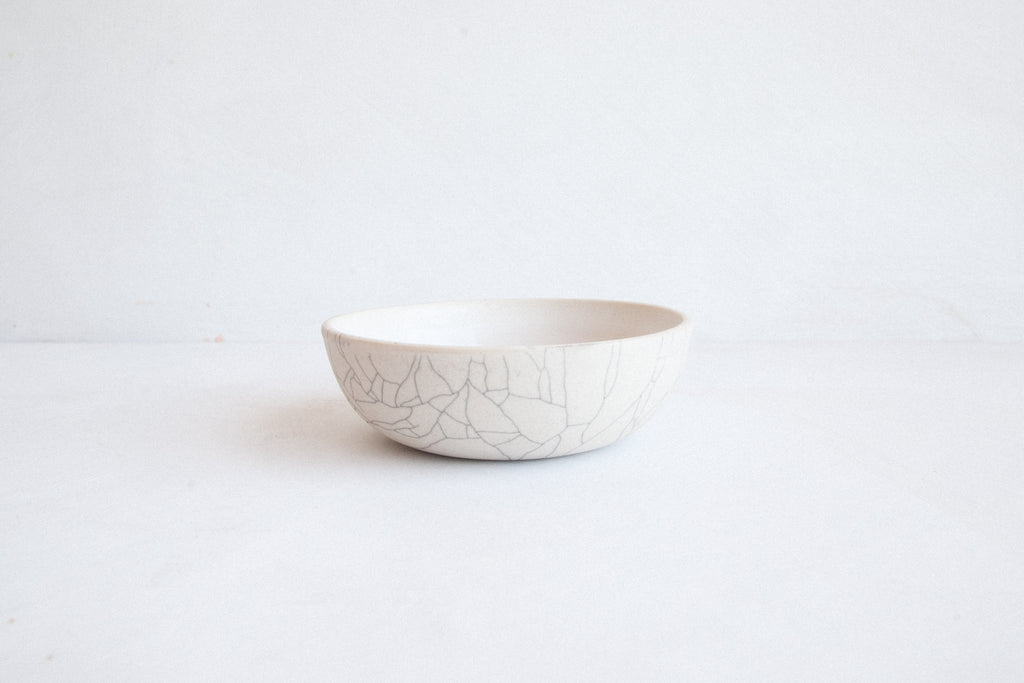 Snack Bowl / Crackle