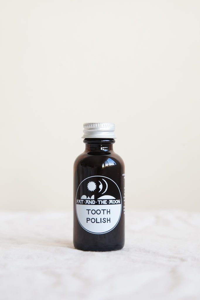 Tooth Polish