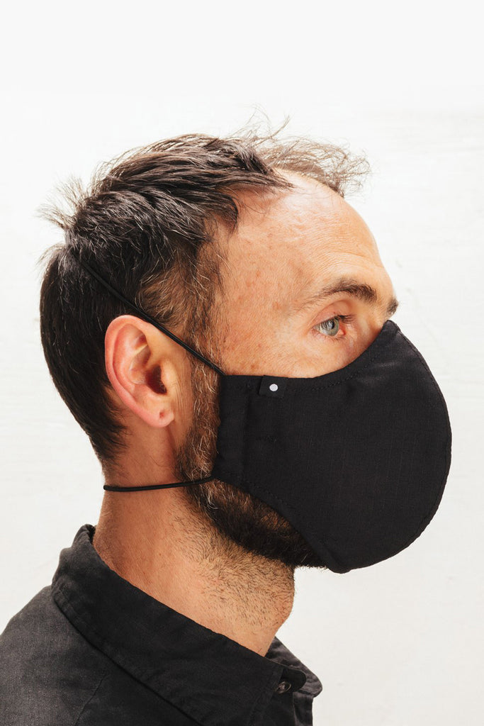 Cloth Face Mask / Joshu.org